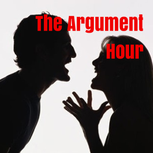 the argument hour