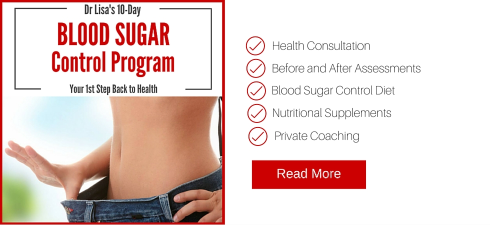 Blood Sugar Program