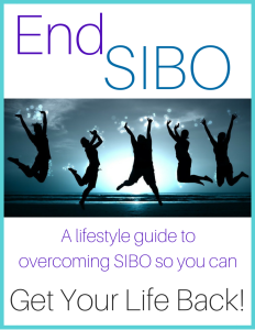 End SIBO eBook Cover