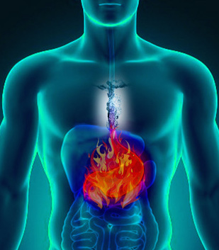 Stomach Fire