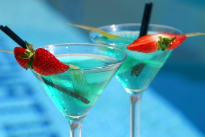 blue cocktails-2