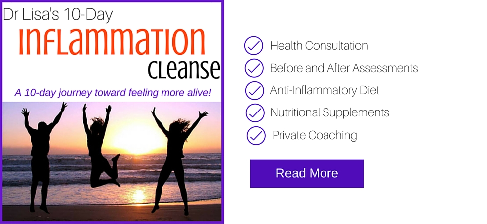 Inflammation Cleanse