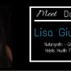 meet dr lisa giusiana naturopath chiropractor holistic health practitioner